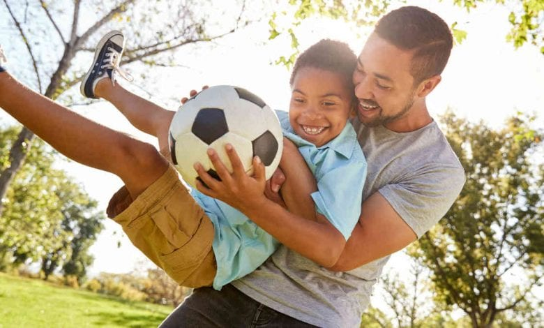Physical Activity For Kids | New Orleans Local
