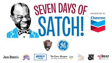 Photo of Satchmo Summerfest Goes Virtual