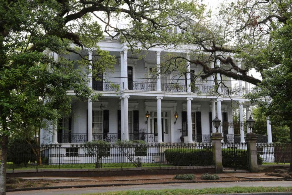 New Orleans Hometown Vacation