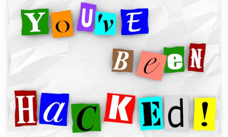 You've Been Hacked Email Explanation | New Orleans Local