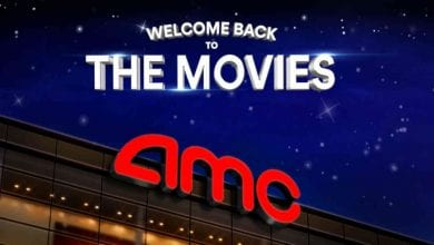 Photo of AMC Theatres Are Opening Back Up