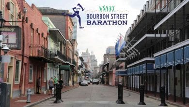 Photo of Bourbon Street Barathon