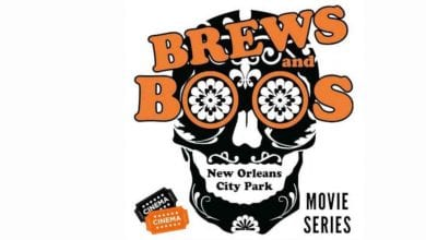"Photo of Brews & Boos ""The Movie Series"" – New Dates Added"