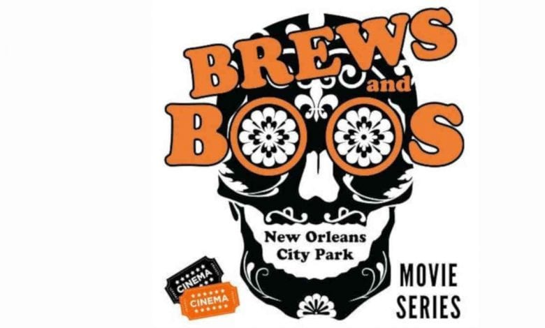 """Photo of Brews & Boos """"The Movie Series"""" – New Dates Added"""