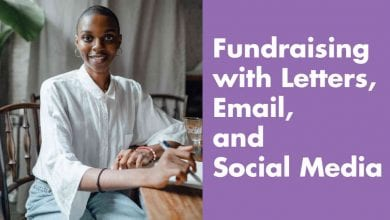 Photo of Workshop: Fundraising with Letters, Email & Social Media