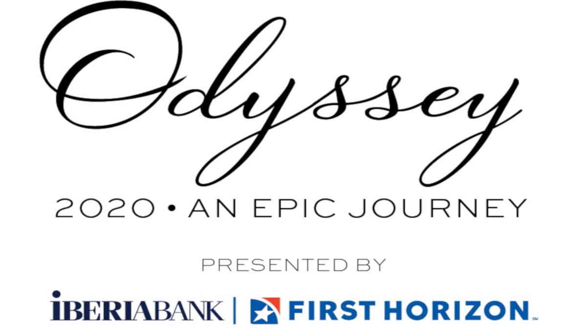 Odyssey 2020