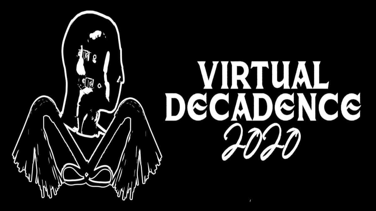 Virtual Decadence