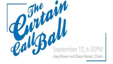 Photo of The Virtual Curtain Call Ball