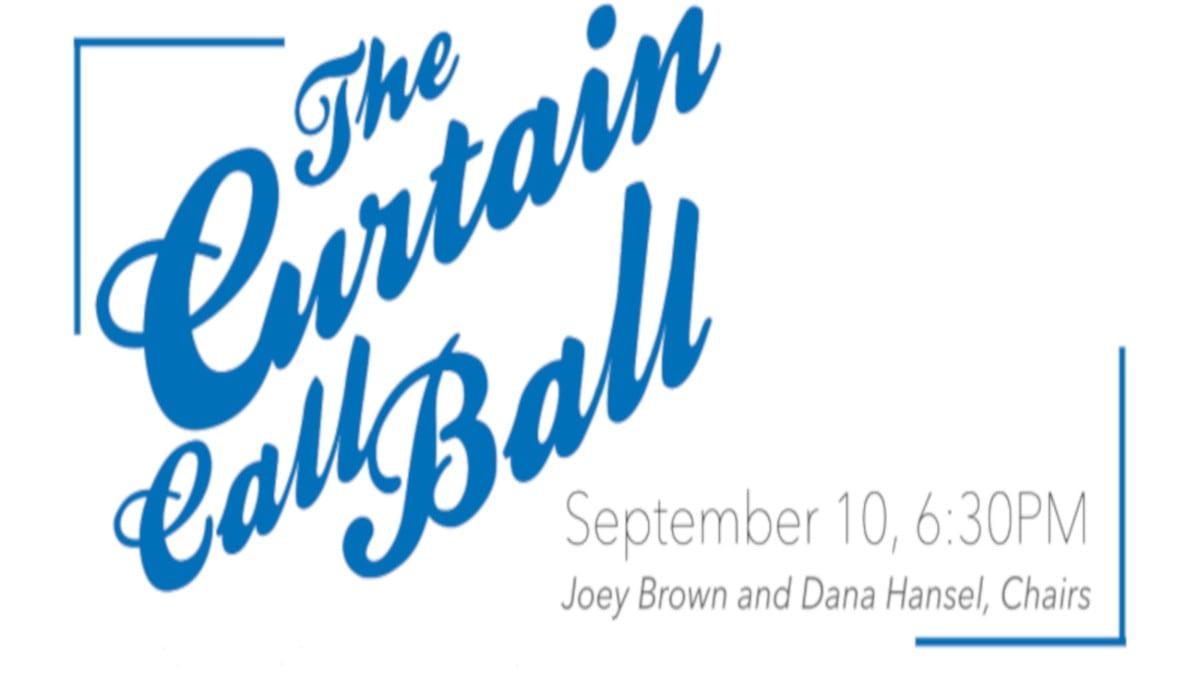 Curtain Call Ball
