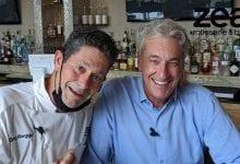 Photo of Lifting Community Spirits: Greg Reggio of Taste Buds Management