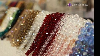 Photo of New Orleans Fall Jewelry & Bead Show