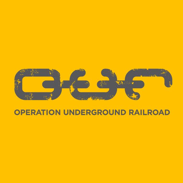 Operation Underground Railroad Logo