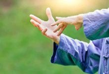 Photo of Tai Chi Class For A Cause