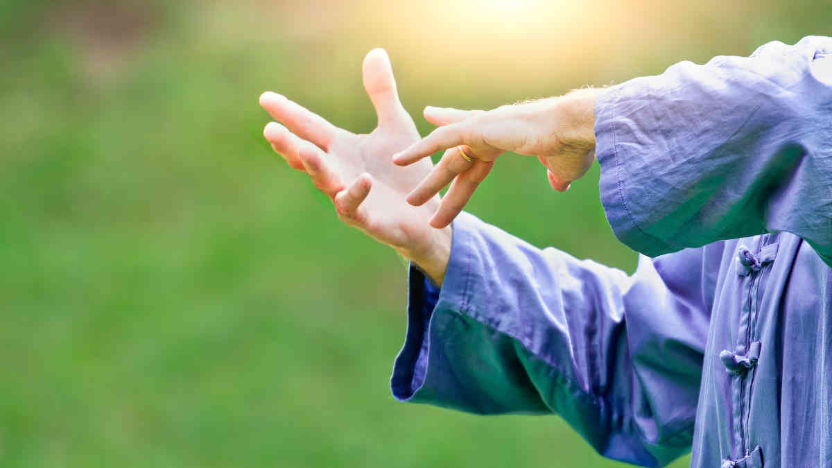 Tai Chi Class | New Orleans Local Event