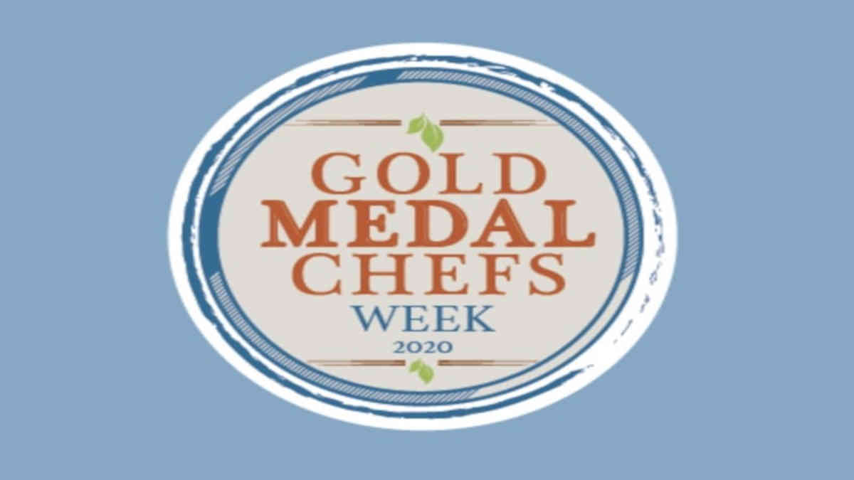 Gold Medal Chefs