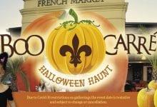 Photo of Boo Carre Halloween Haunt 2020