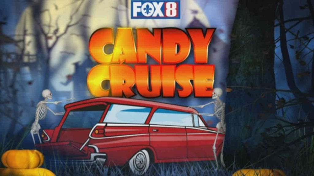 Candy Cruise