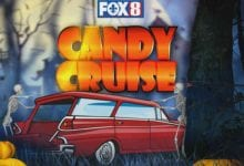 Photo of Drive-Thru Trick-Or-Treat:  Candy Cruise