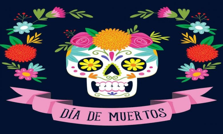 Day Of The Dead Dinner | New Orleans Local News and Events