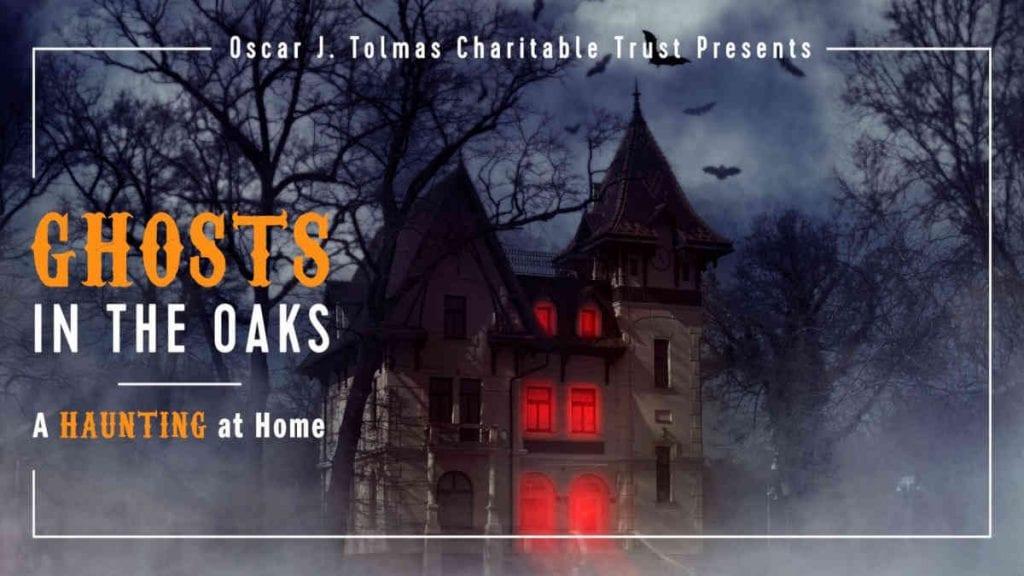Ghosts In The Oaks