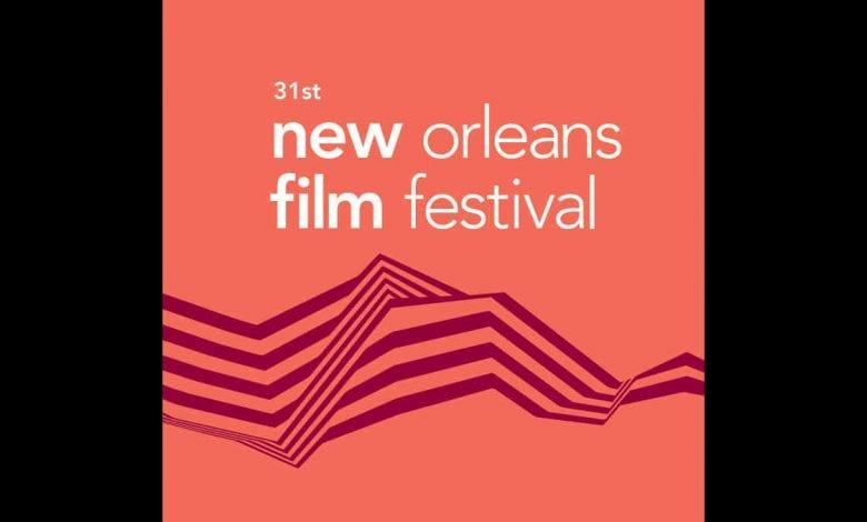 31st New Orleans Film Festival