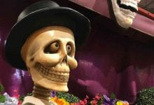Photo of Don't Miss NOLAween at Mardi Gras World