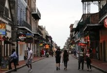 Photo of New Orleans Moving Toward Phase 3 On October 3rd