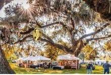 48th Annual Fall Event - Destrehan Plantation