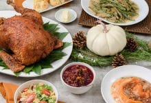 A Copelands Thanksgiving(Thanksgiving Meal) | New Orleans Local News