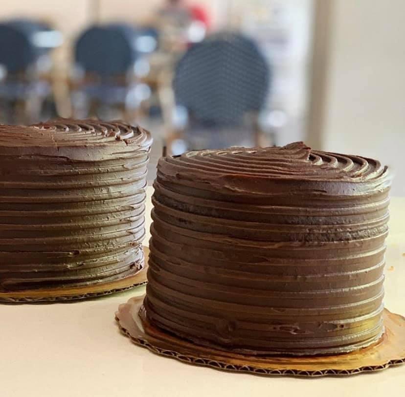 Desserts Thanksgiving | La Boulangerie