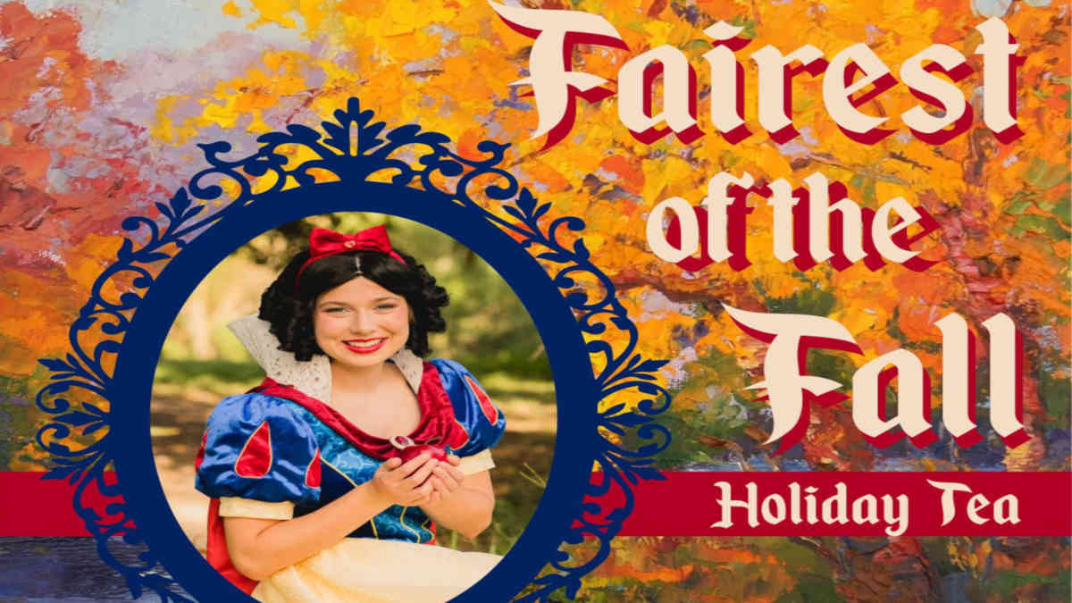 Fairest Of The Fall