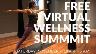 Free Virtual Wellness Summit - Ogden Museum - New Orleans Local Event Calendar