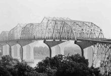 Photo of Huey P. Long Bridge – An Engineering Marvel