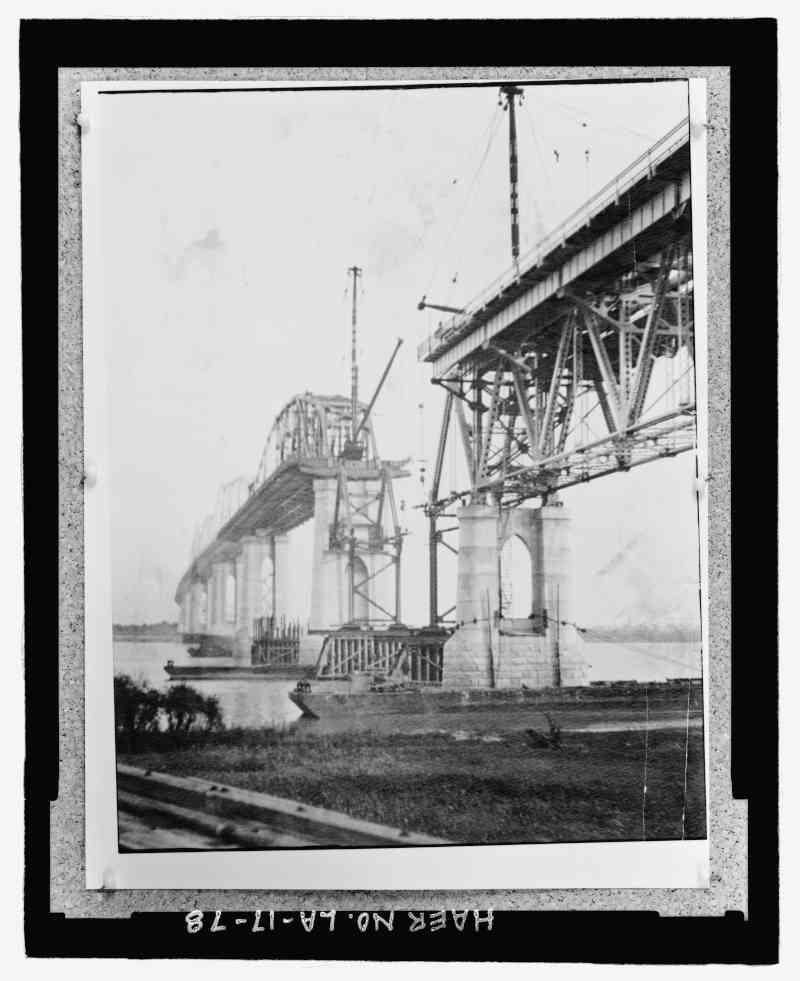 Huey P. Long Bridge