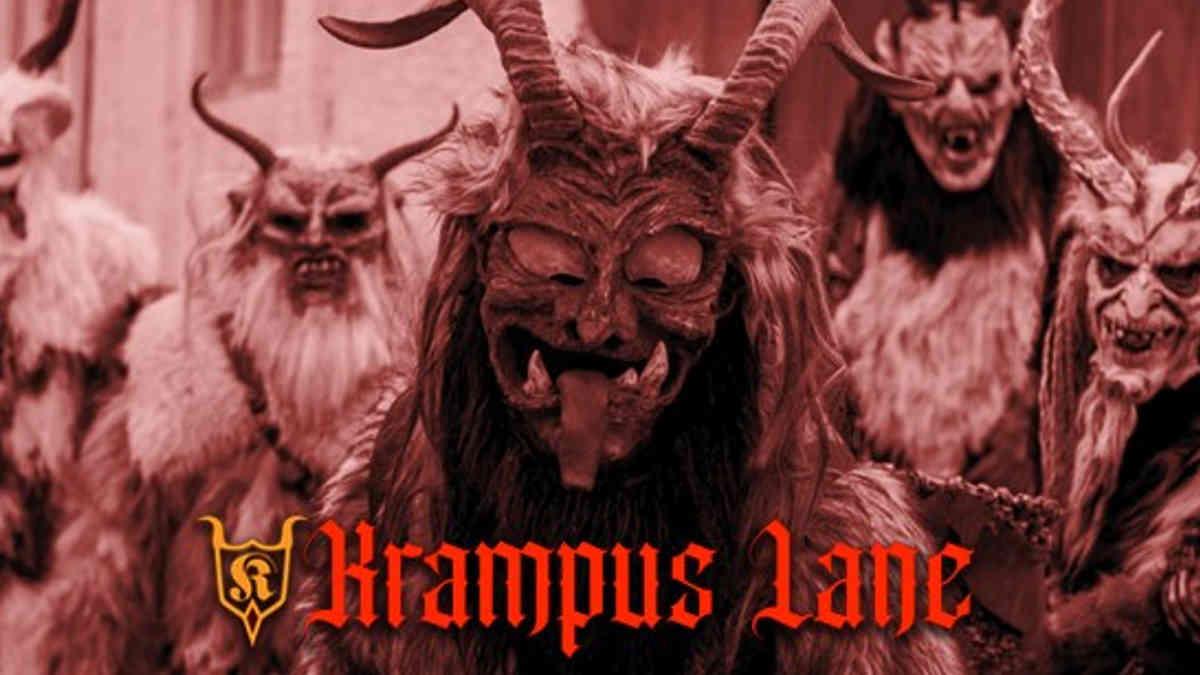 Krampus Lane