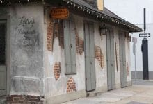 Photo of Lafitte's Blacksmith Shop – A Very New Orleans History