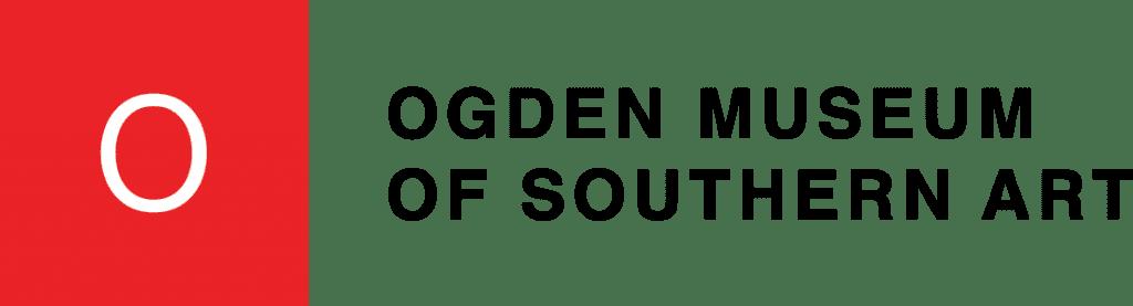 Ogden Museum of Southern Art Logo - Virtual Wellness Summit, Ogden Winter Art Camp
