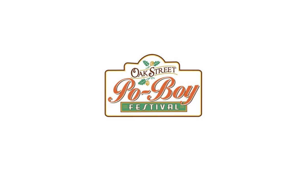 Po Boy Fest 2020