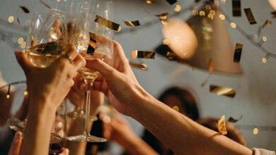 New Year's Eve International Global Gala
