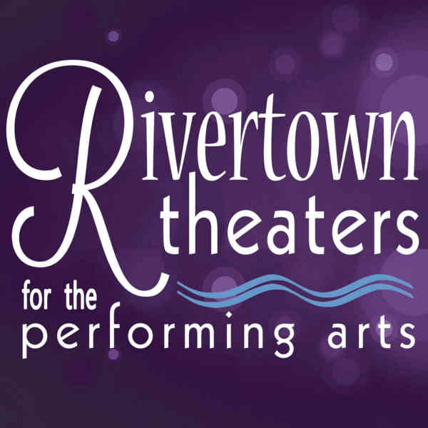 River Town Theater Logo And A Charlie Brown Christmas