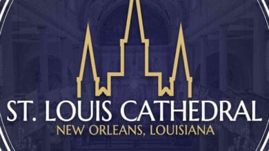 St. Louis Cathedrao Christmas Mass
