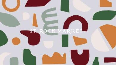 St. Rock Holiday Market