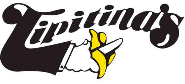 Tipitina's NYE in NOLA (LOGO) & The Radiators 2021 Reunion