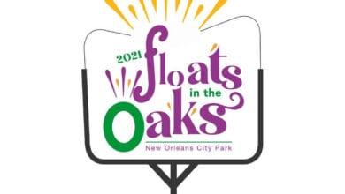 2021 Floats In The Oaks