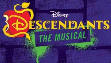 Descendants The Musical