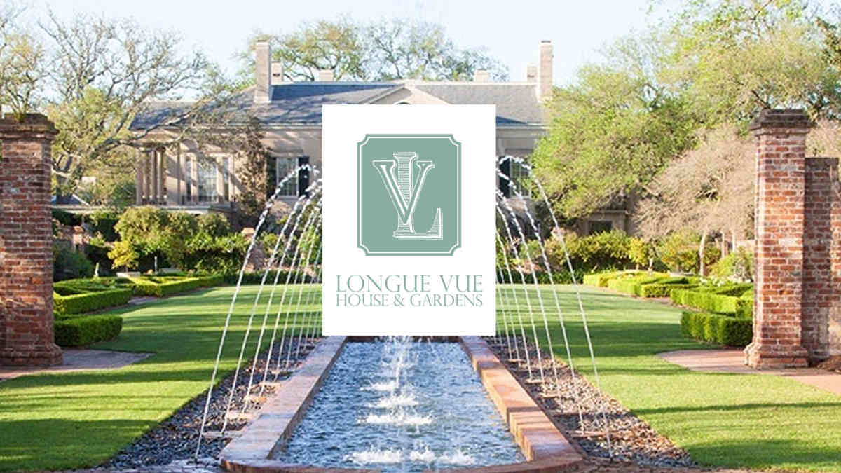 Longue Vue House & Gardens - Free Family Sunday & Flower Crown