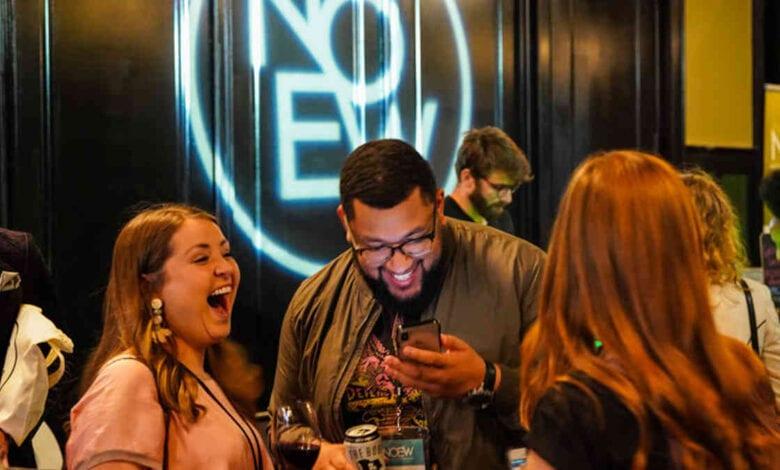 12th Annual New Orleans Entrepreneur Week
