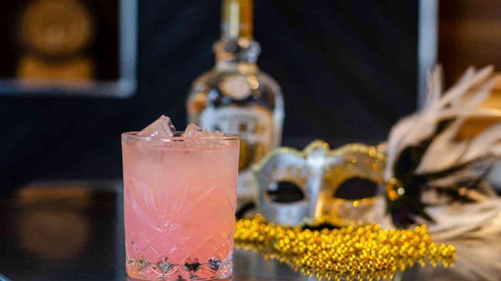 Sazerac House Events - Virtual Ojen Cocktail
