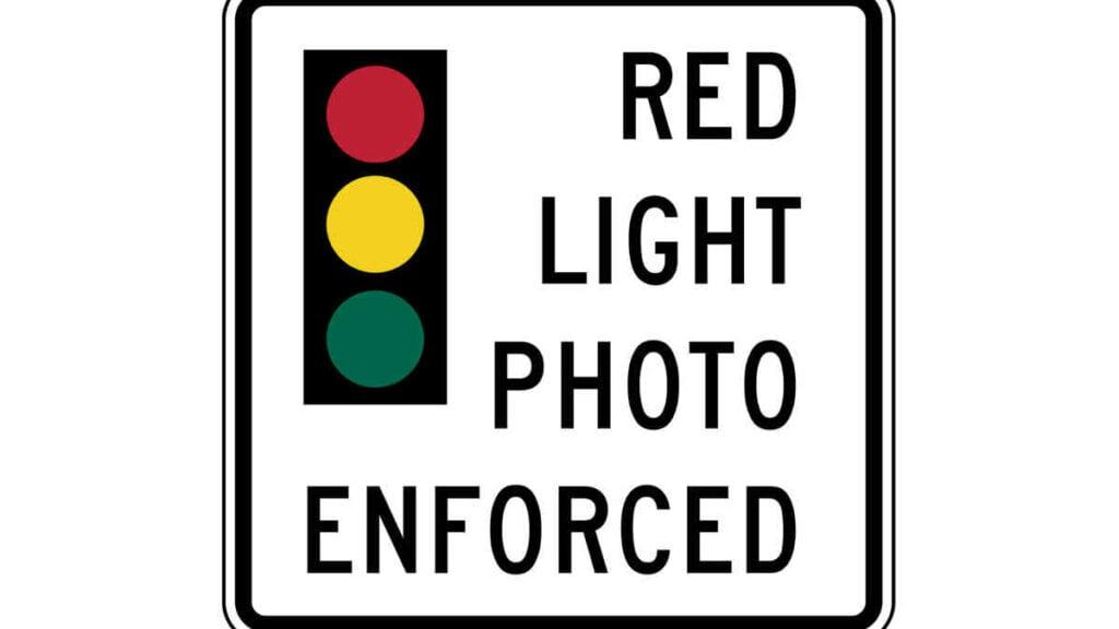 School Zones |  Red Light Camera