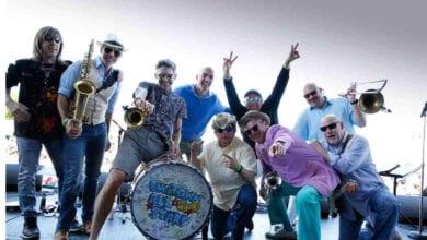 Bucktown Allstar Band